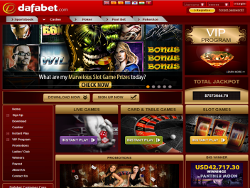 Dafa888 Free Casino Games No Downloads Dafa888 Free Slot Machine Games Dafabet Casino Bonus Code Dafabet Snooker World Championship 2014